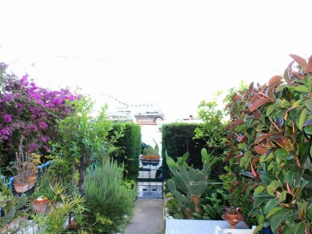 Immobilier appartement nice appartement en rez de jardin for Appartement rez de jardin nice